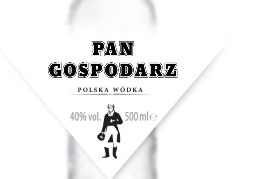 Personalizowana etykieta Pana Tadeusza jak Coca-Coli