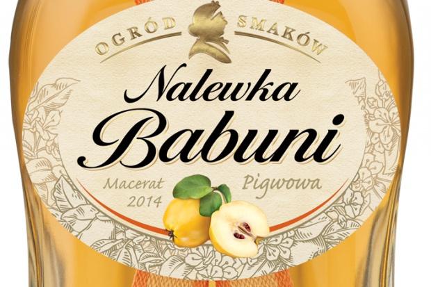 Nalewka Babuni z udoskonaloną recepturą