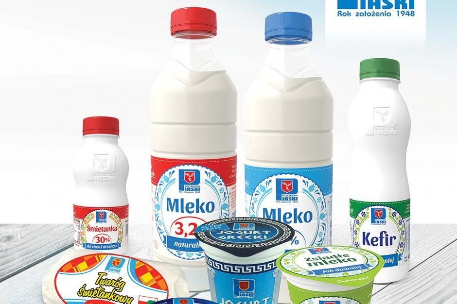 OSM w Piaskach kontynuuje rebranding marki