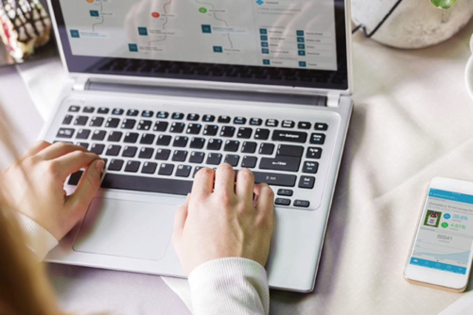 Jak marketing automation buduje lojalność klientów  e-sklepów?