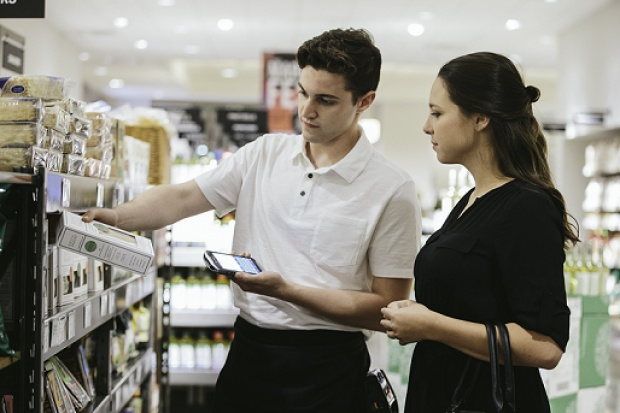 Nowe komputery mobilne dla handlu od Zebra Technologies