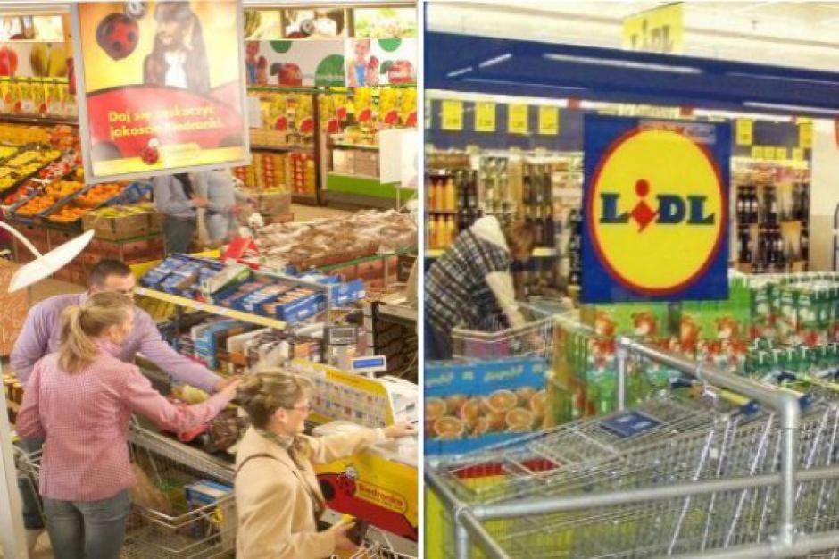 Codemedia: Lidl wydał na reklamę o ponad 72 mln zł więcej niż Biedronka