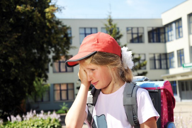 Ekspert: Nie ma lepszej siły oddziaływania na zakupy dorosłych jak ... płacz dziecka