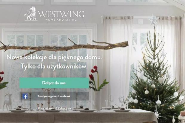 Westwing.pl otworzył pierwszy sklep stacjonarny