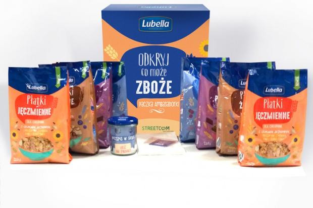 Rusza kampania rekomendacji dla marki Lubella