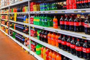 Sobieski Trade dostawcą Coca-Coli do małych sklepów