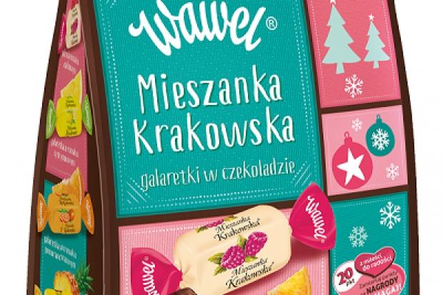 Produkty Wawelu w świątecznej odsłonie