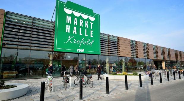 Hipermarket przyszłości według Metro Group (zdjęcia)
