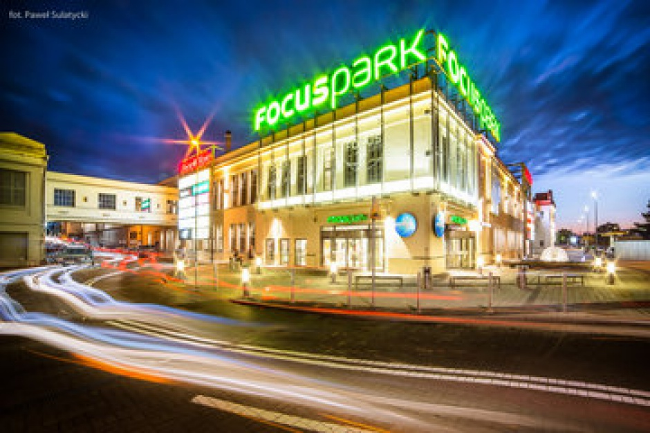 Rockcastle kupił dwa centra handlowe w Polsce za 160 mln euro