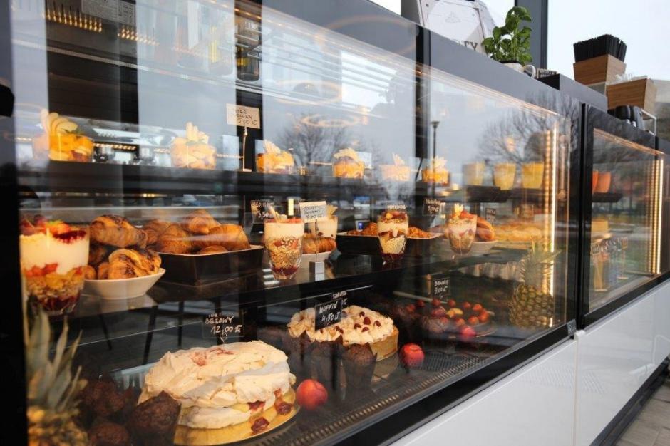 Deli Sandwich, nowa marka Grupy Gastromall, debiutuje w Krakowie