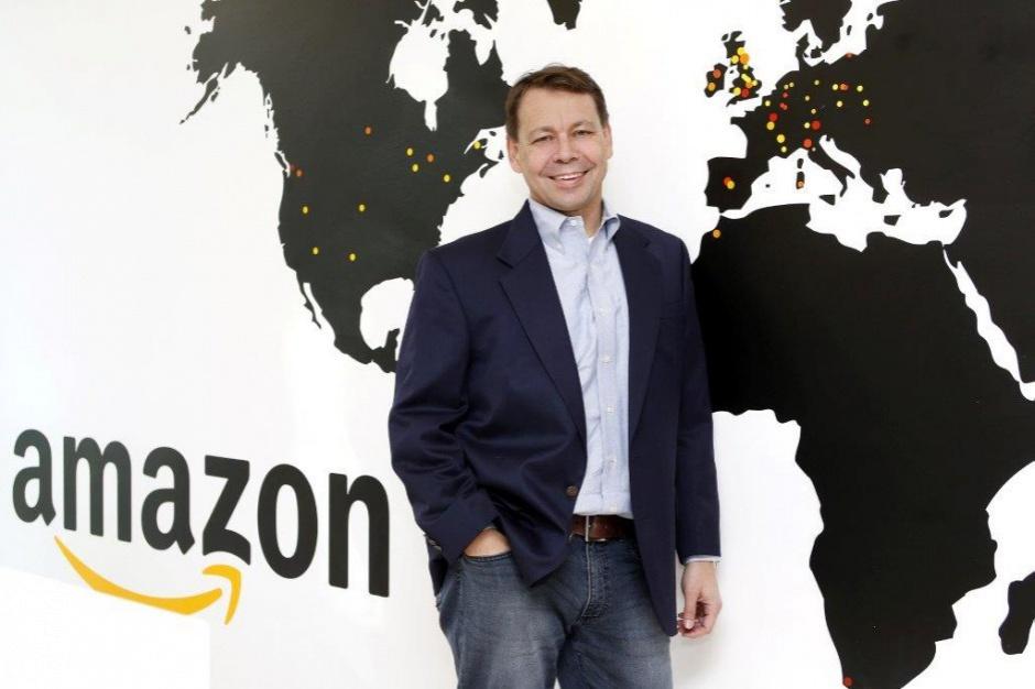 Dyrektor operacyjny firmy Amazon: Polska to dobre miejsce na inwestycje