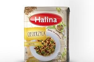 Rozgrzewające zupy krem z roślin strączkowych marki Halina