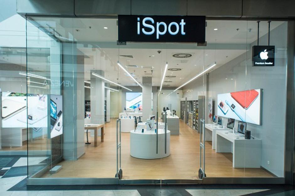 Dyrektor iSpot Apple Premium Reseller: W handlu ważne jest pierwsze wrażenie