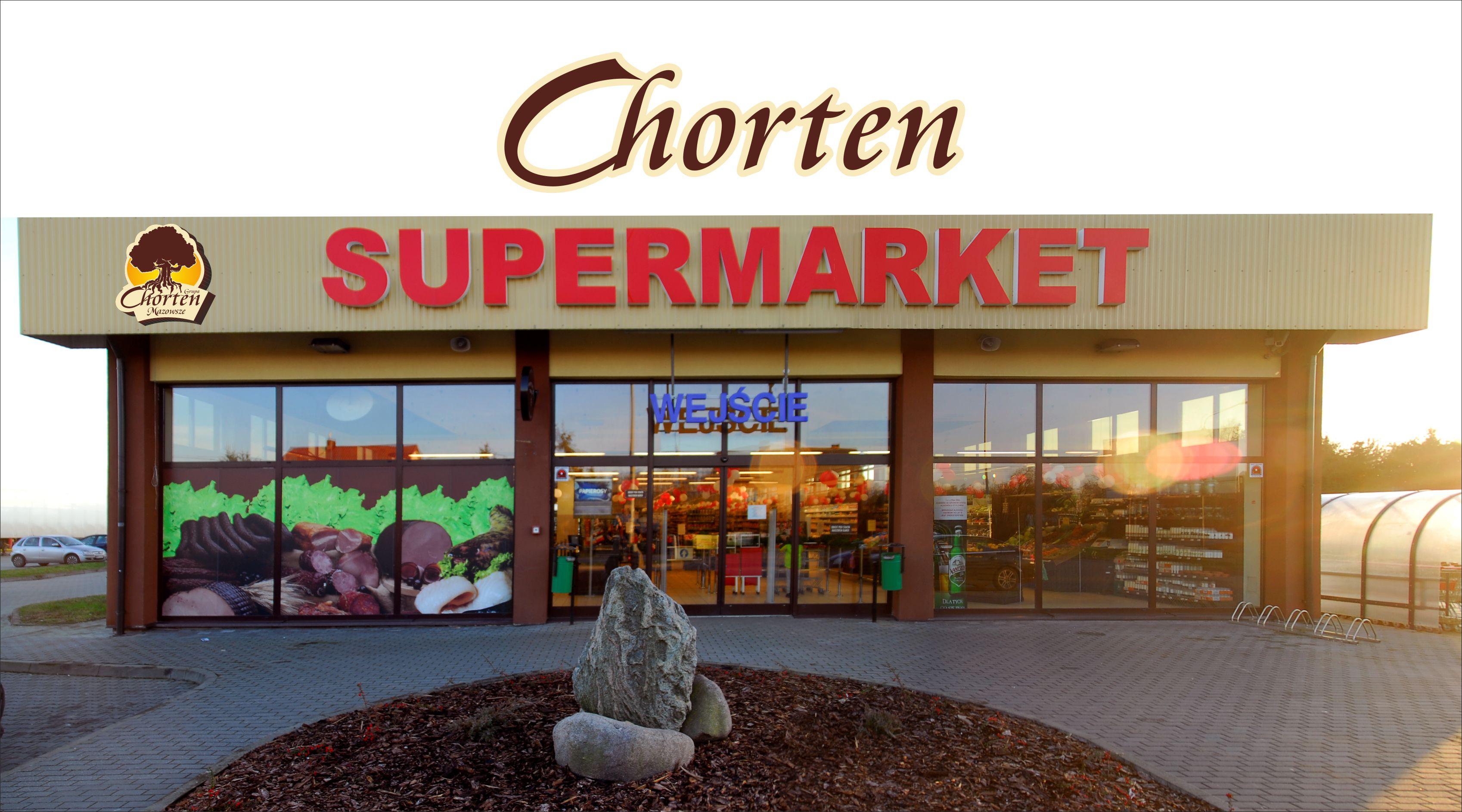 1000. sklep w Grupie Chorten