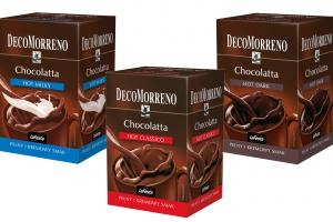 Czekolada DecoMorreno w nowych opakowaniach