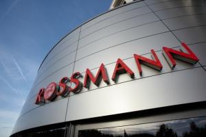 W 2016 roku Rossmann wyhamował z tempem otwarć drogerii