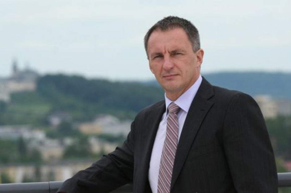 Krzysztof Klicki po 26 latach rezygnuje z funkcji prezesa Kolportera