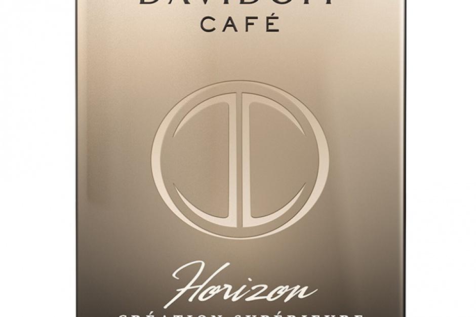Davidoff: Nowa kawa w edycji limitowanej