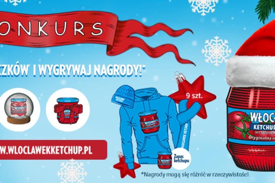 Świąteczny konkurs marki Włocławek