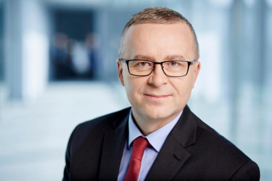 Prezes zarządu Dino o planach sieci, płacy minimalnej i programie 500+
