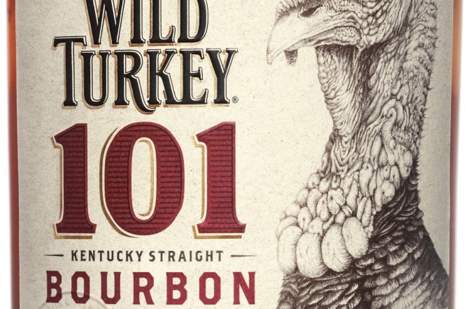 Burbon Wild Turkey w nowej odsłonie