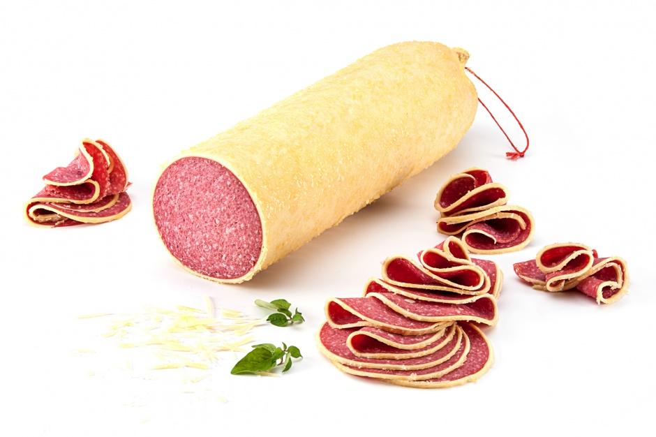 Salami w czterech smakach od JBB