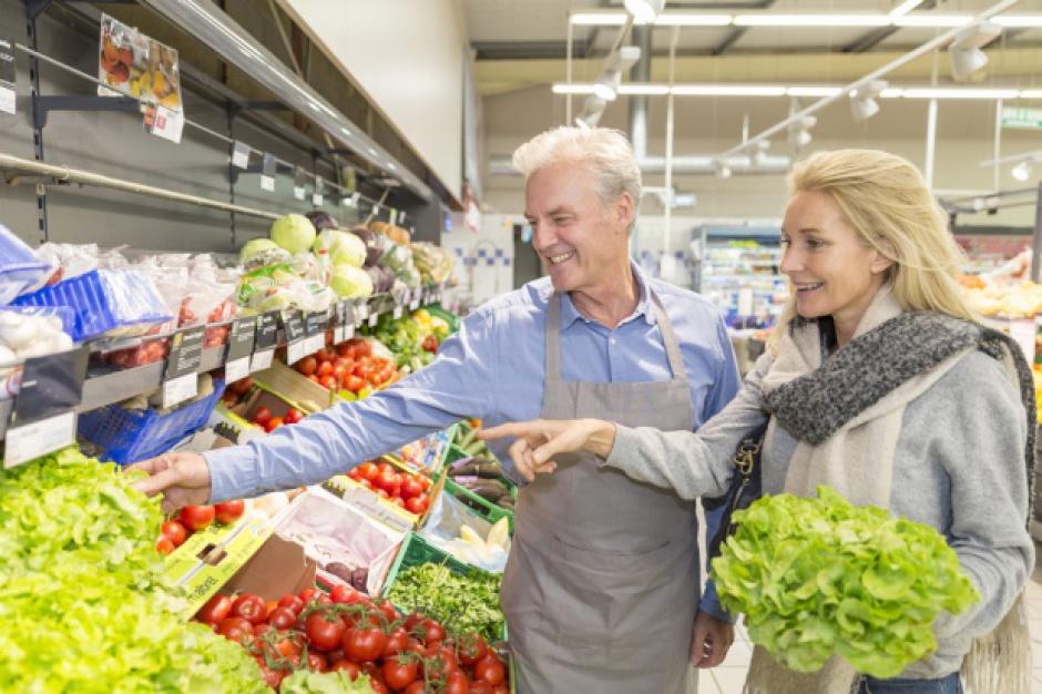 Jakość, produkty bio, wygodne zakupy - trendy konsumenckie AD 2016