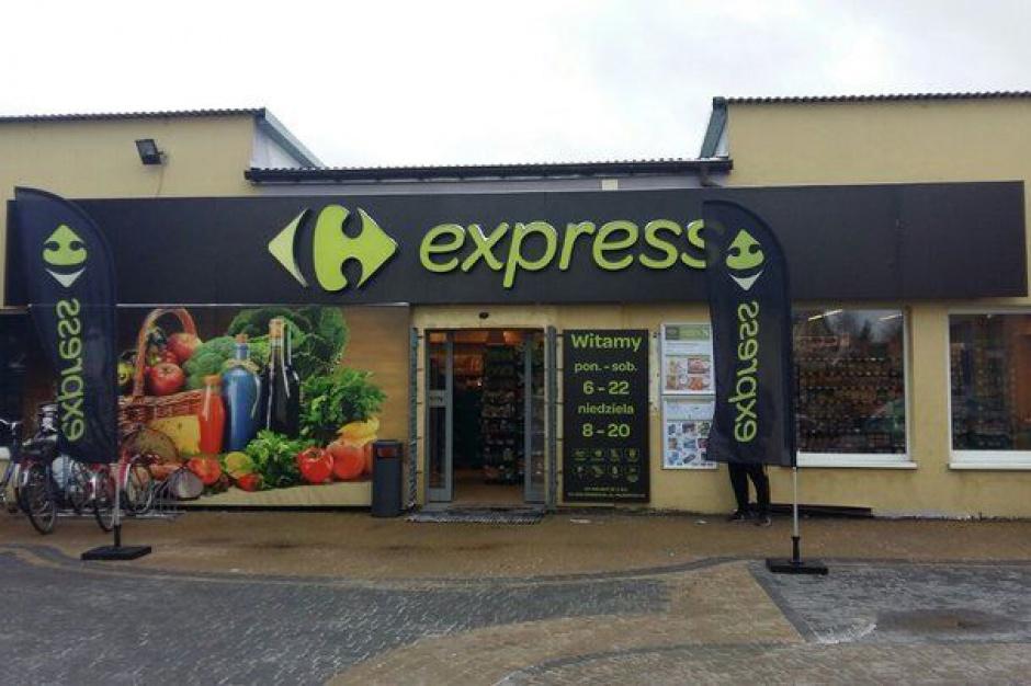25 nowych sklepów franczyzowych Carrefour w grudniu