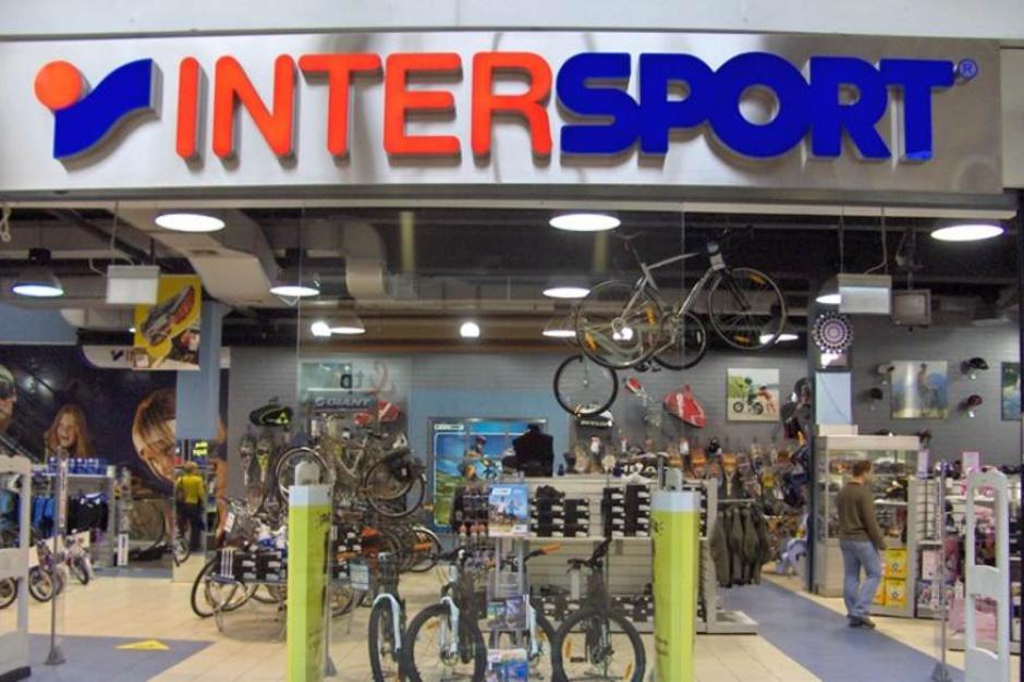 Intersport był w zmowie cenowej, ale UOKiK nie nałożył kary
