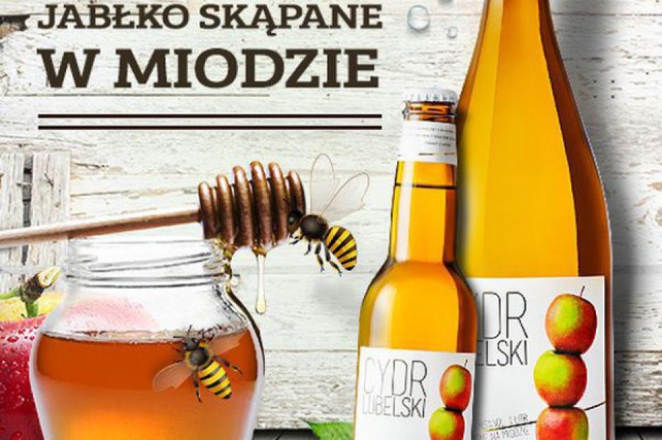 KER: Facebookowa reklama Cydru Lubelskiego promuje alkohol