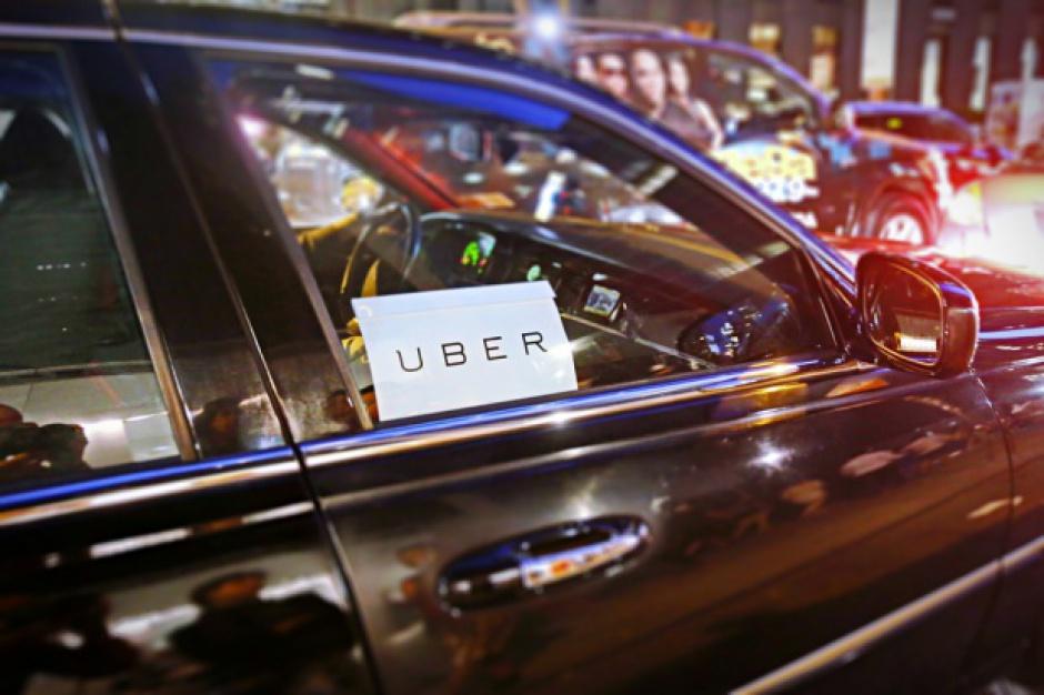 UberEATS wkrótce w Polsce
