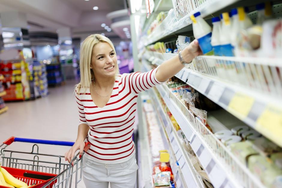 Kobiety kupują produkty, które pokazują ich pozytywny wizerunek w reklamach