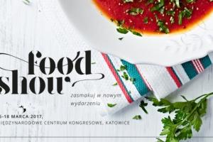 Rusza konkurs Food Show Star! Zgłoszenia do 10 lutego