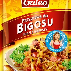 Przyprawa do bigosu od Galeo