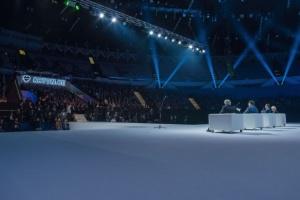 Europejski kongres, europejskie pytania. Odpowiedzi w maju