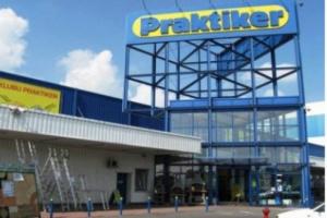 Praktiker zamyka kolejne sklepy, zwalnia pracowników