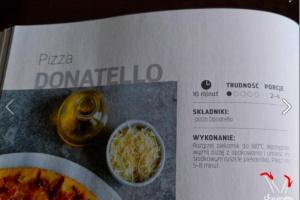 Najprostszy przepis świata na pizzę według Biedronki