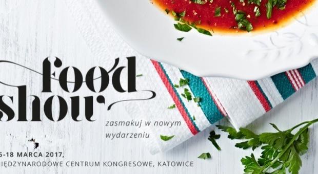 Gwiazdy kulinariów i branży spożywczej na Food Show  w MCK w Katowicach