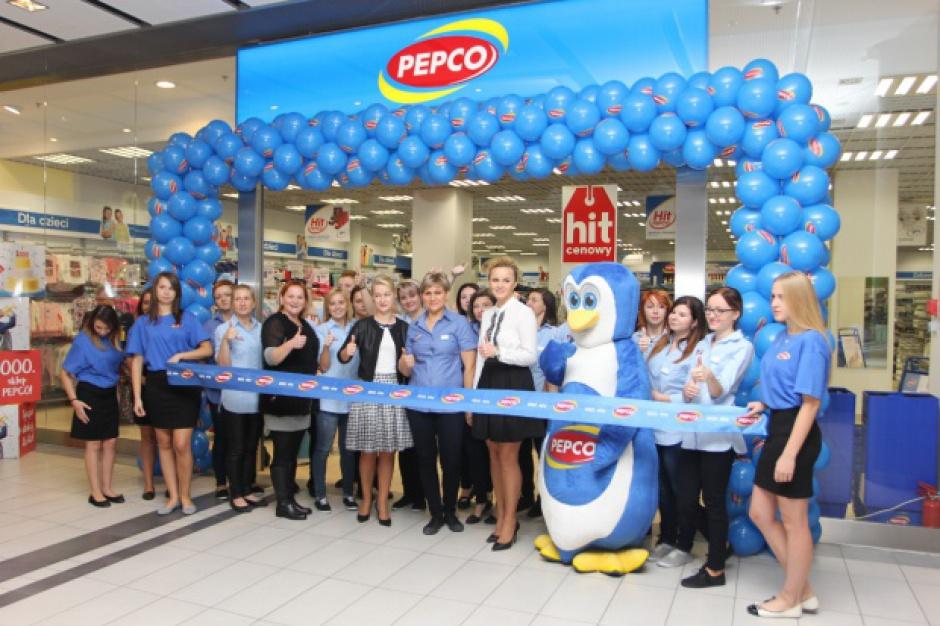 60 proc. klientów Pepco robi tam zakupy raz w miesiącu