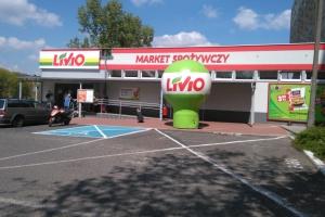 Sieć Livio zamknęła 2016 rok liczbą 2064 sklepów