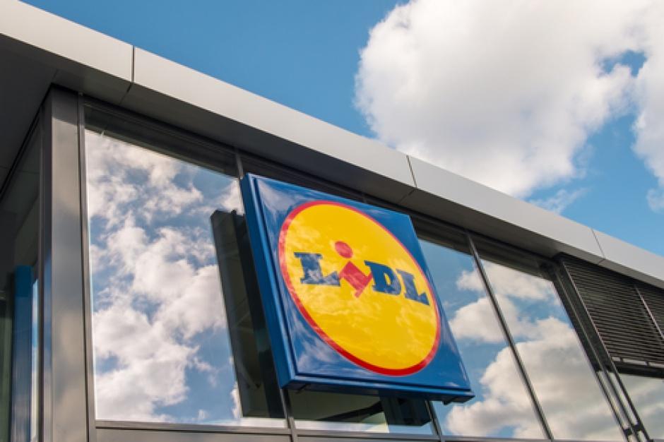Dyrektor zarządzający sieci Lidl rezygnuje ze stanowiska