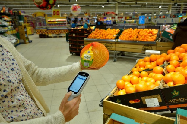 Technologia scan&shop dostępna w 3 sklepach Tesco (video)
