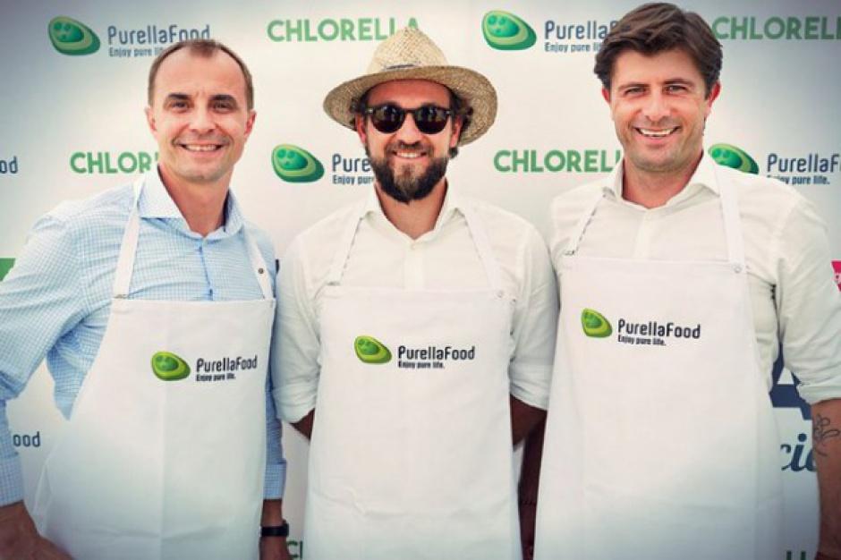 Purella Food dołączyła do grona wystawców Food Show 2017