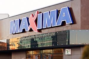 Maxima Grupė zmienia zarząd