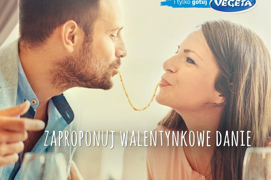 Walentynkowy konkurs marki Vegeta