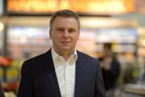 Martin Beháň nowym dyrektorem zarządzającym Tesco Polska