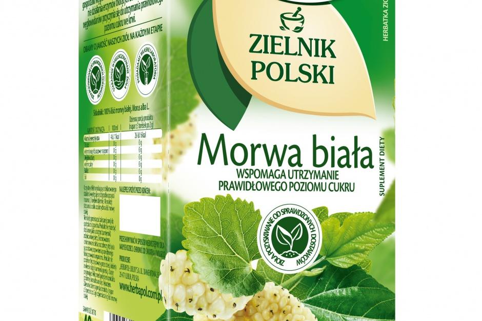 Nowe warianty herbat ziołowych w ofercie marki Herbapol