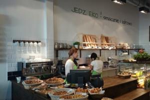 Organic Farma Zdrowia zamknie w tym roku cztery nierentowne sklepy