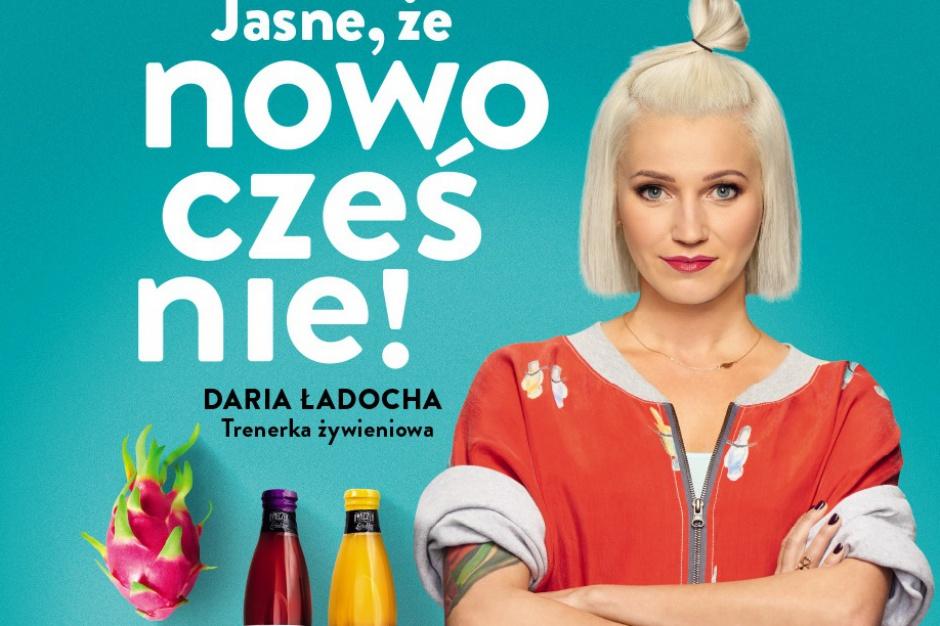 """Blogerka Daria Ładocha i Karol Okrasa w nowej kampanii Lidla. Zastąpi """"Dorota, Karol i Goście"""""""