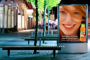 Nowa kampania Tymbark Vitamini